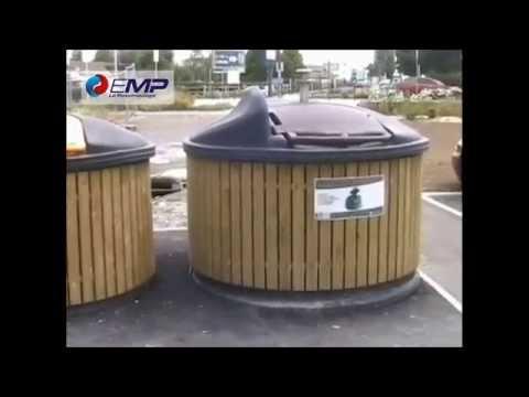 Saint-Malo fait appel à EMP pour la collecte de ses déchets
