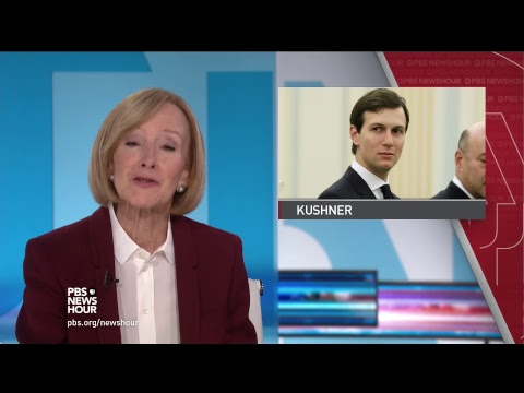 PBS NewsHour full episode, May 25, 2017