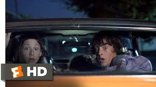 Dazed and Confused (10/12) Movie CLIP - Mailbox Man's Revenge (1993) HD