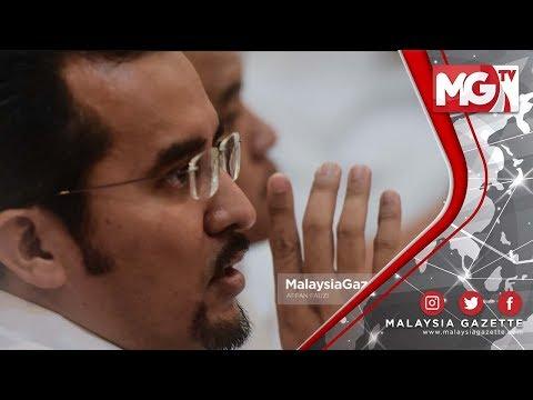 TERKINI : Rakyat Dah Hukum UMNO dan BN! Kita Akan Berhadapan Dengan Pakatan Harapan