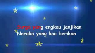 Karaoke Rita Sugiarto - Janji (Tanpa Vokal)