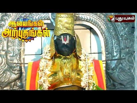Ezhu-Kinaru-Anjaneyar-Temple-Aalayangal-Arputhangal-13-05-2016-Puthuyugam-TV
