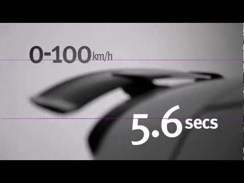 Infiniti  Qx70 Паркетник класса J - рекламное видео 3