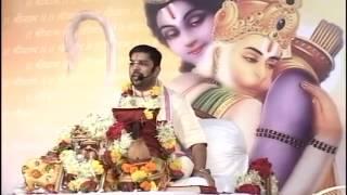 Ep-5 Vedic Pathik Bhagwatkinkar Shri Anurag Krishna Shastri ''kanhaiyaji''