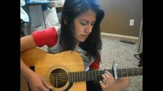 Fire and the Thud by Arctic Monkeys (COVER)