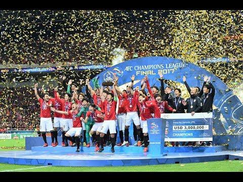 Urawa Red Diamonds vs Al Hilal (AFC Champions League 2017 Final Second-leg)
