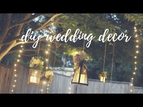 mp4 Wedding Decoration Outdoor Ideas, download Wedding Decoration Outdoor Ideas video klip Wedding Decoration Outdoor Ideas