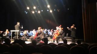 Венский Филармонический Штраус Оркестр 15 марта 2016 г. (5)