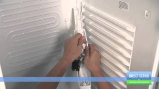 Changer le thermostat dans un réfrigérateur ou congélateur
