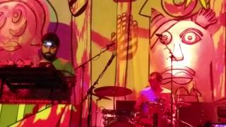 Animal Collective - Summertime Clothes  Live Houston 111516