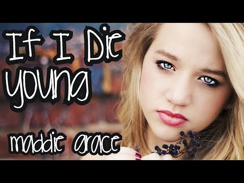 If I Die Young chords & lyrics - The Band Perry