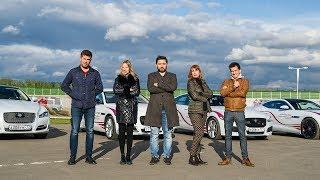 Jaguar среда обитания— Россия| #JAGUARRUSSIA