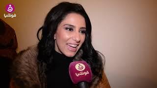 حنان مطاوع: لا أحب جلسات التصوير.. وهذه حقيقة مشاركتي في مسلسل ياسر جلال!