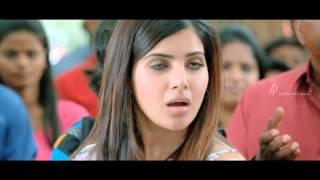 10 Endrathukulla Tamil Movie | Full Comedy Scenes | Vikram | Samantha | Pasupathy | Rahul Dev
