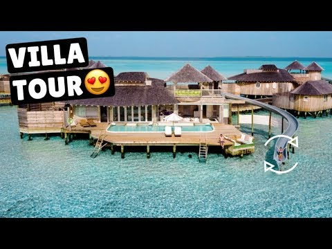 mp4 Luxury Resort In Maldives, download Luxury Resort In Maldives video klip Luxury Resort In Maldives