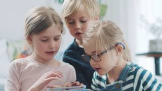 Explore the World with Leo – Phonak hearing aids for kids