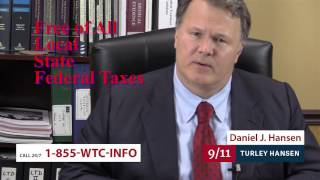 Video thumbnail: How Does A 9/11 Victim Attorney Get Paid?