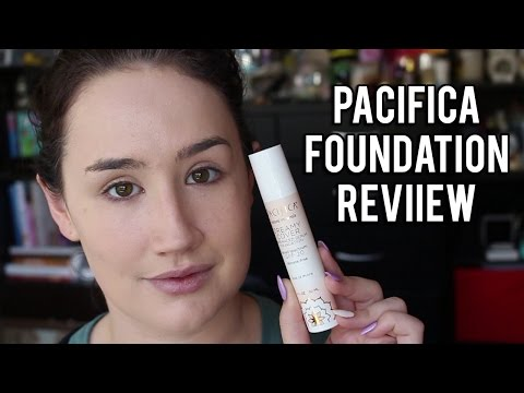 Ultra CC Cream Radiant Foundation by pacifica #5
