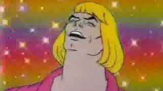 He-Man - What's Up [4 Non Blondes]