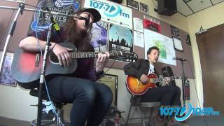 """Acoustic 107 Session 