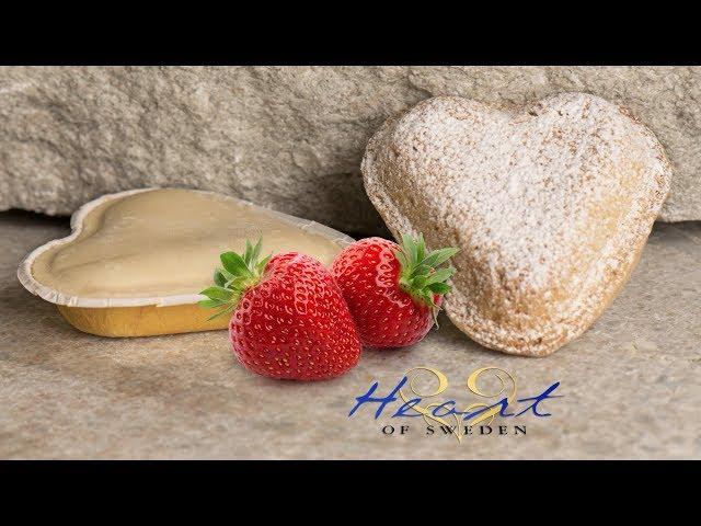 Tecnovap: Rengjøring av bakerier ved hjelp av damp: Heart of Sweden
