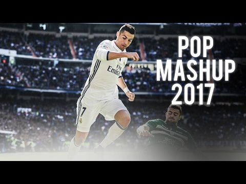 Download Cristiano Ronaldo 2018 Crazy Pop Mashup X Skills