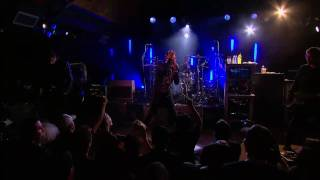 Angels and Airwaves - The Flight of Apollo - Live [HQ]
