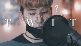 HWASA   TWIT (멍청이) | Cover By Suggi