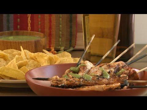 How to Make Tomatillo Salsa   Salsa Recipes   Allrecipes.com