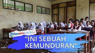 Saat Banyak Negara Maju Gratiskan Sekolah Indonesia Justru Pajaki Pendidikan, DPR: Ini Kemunduran
