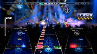 1st Ever Bat Country by Avenged Sevenfold Full Band FC