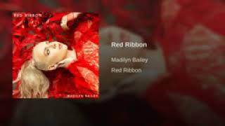red ribbon madilyn # 35