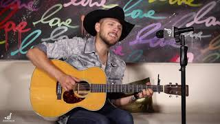 Brett Kissel   NYCountry Swag Live Session
