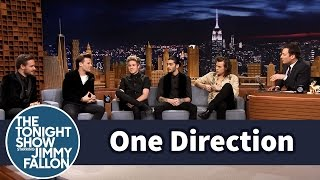 Gambar cover One Direction Hates Christmas Pudding