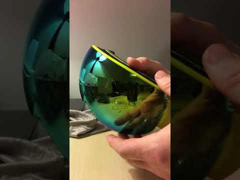 Akaso mag pro goggles unboxing