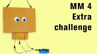 MM 4: Extra challenge – XY eye control