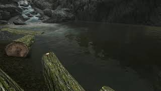 Skyrim Mods: IA92's Epic Enhanced Waters (PS4/XBOX1)