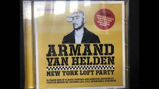 Mixmag CD: Armand Van Helden New York Loft Party.(Full Album)