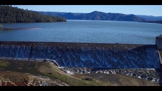 A Timeline of Oroville Events - 2017