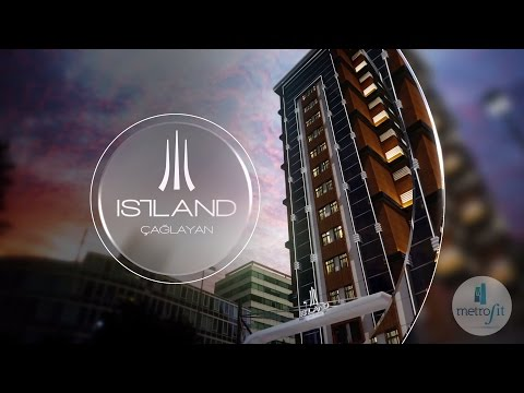İstland Çağlayan Tanıtım Filmi
