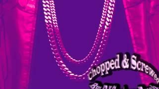 2 Chainz (Feat. Nicki Minaj) I Luv Dem Strippers (Chopped & Screwed)