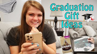 Hijacking Jordans Channel To Shop For Her Graduation Gifts