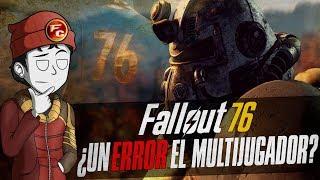 Fallout 76: ¿Es un error el multijugador? - dooclip.me