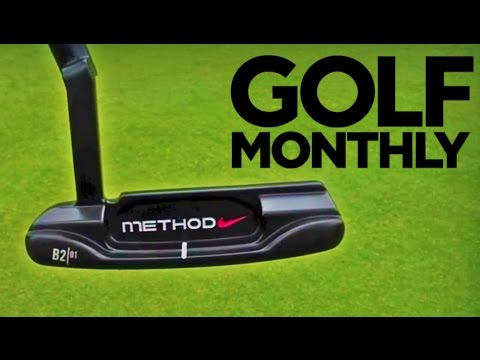 Nike Method Matter Putter Review