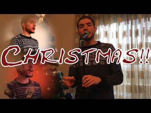The First Nöel / O Holy Night - Christmas Cover