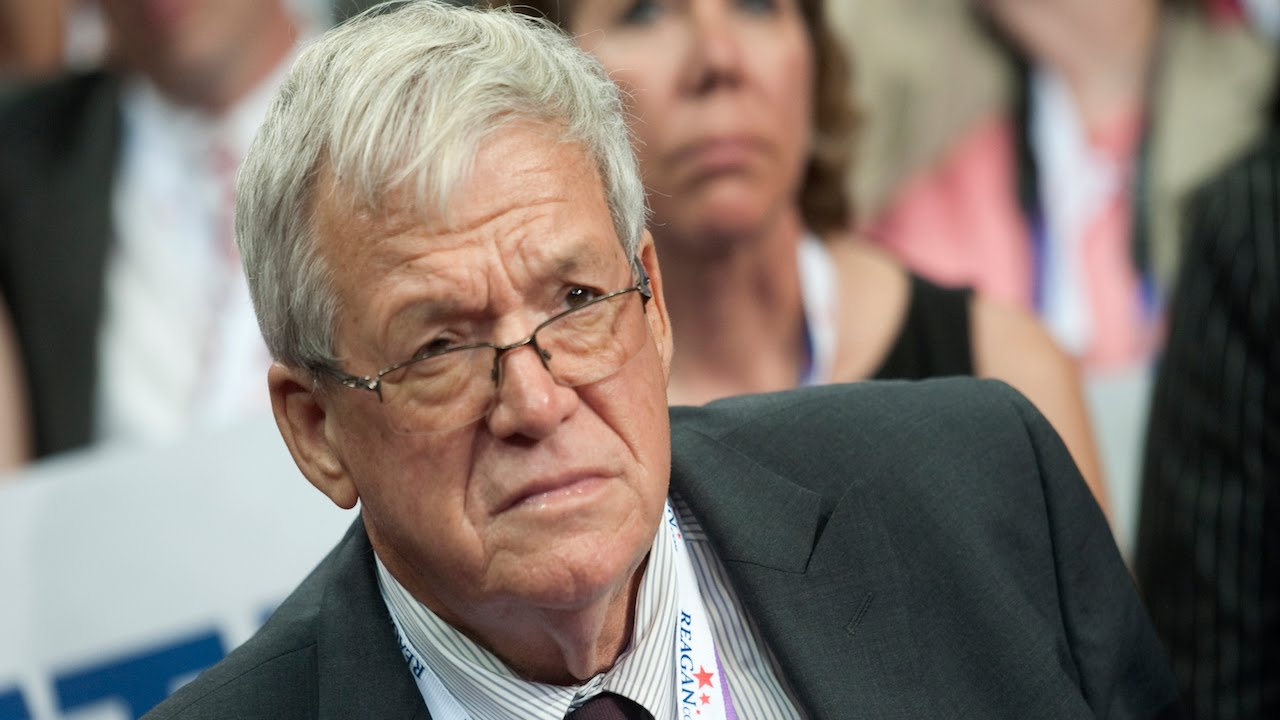 Dennis Hastert Indicted For Covering Up Sexual Assault Of A Minor thumbnail