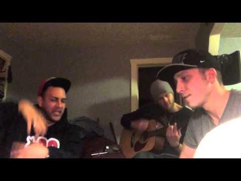Shag, ill Nino, and Lokc - Acoustic FreeStyle