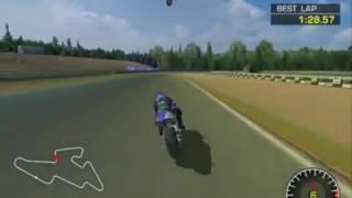 MotoGP 2 video