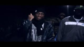 SB.TV EXCLUSIVE - Tinchy Stryder ft. Maveric & Rapid - No Limits [Music Video] (www.sbtv.co.uk)