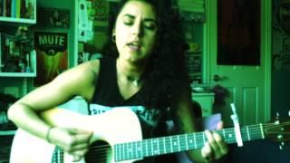 Strike Anywhere -Infrared (Acoustic Cover) -Jenn Fiorentino